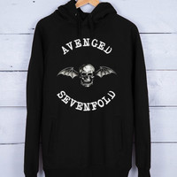 avenged sevenfold Premium Fleece Hoodie for Men and Women Unisex Adults