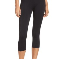 Climawear Journey High Waist Capri Leggings | Nordstrom