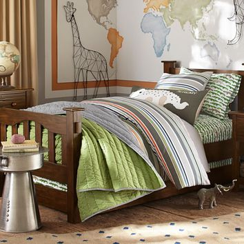 Kendall Bed