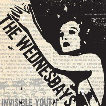 The Wednesdays - Invisible Youth [Explicit]