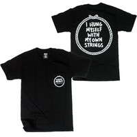 Inch By Inch Pocket Tee : HLR0 : Have Mercy