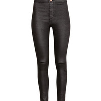 H&M Skinny High Ankle Jeans $34.99