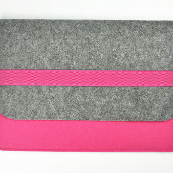 "Dell tablet sleeve ,7 inch tablet sleeve,   8 inch tablet case, 10 "" tablet sleeve, Felt tablet case, Felt tablet bag. Red bags,Gray bags"