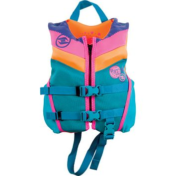 Hyperlite Indy Small Kid's Life Vest