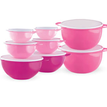 Tupperware | Thatsa(r) Bowl 4-Pc. Set