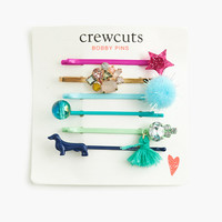 crewcuts Girls Holiday Ultimate Hair Pack