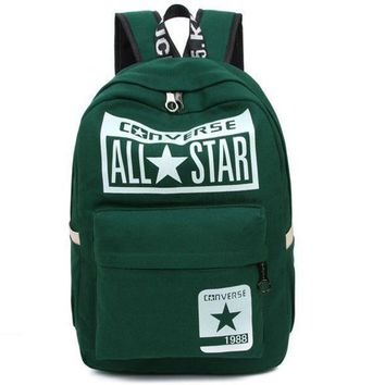 Converse Casual Sport School Shoulder Bag Satchel Travel Bag Backpack