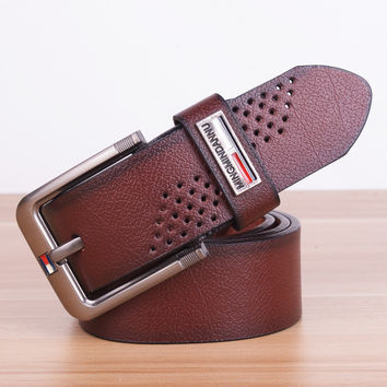 new Arrival Classical fashion belt For Men
