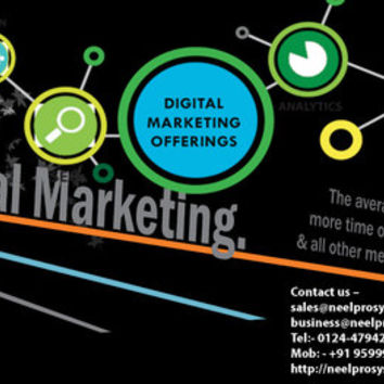 Promote your bussiness with PPC and digital marketing services
