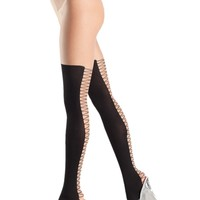 Be Wicked BW706 Pantyhose