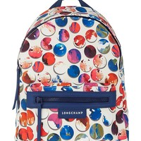 LONGCHAMP - Le Pliage neo fantasy backpack | Selfridges.com