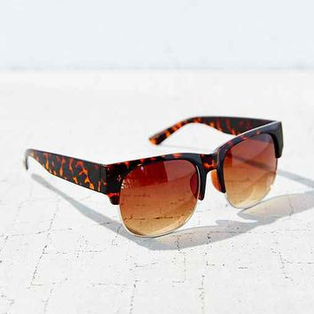 Chelsea Oversized Sunglasses-
