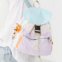 Kipling X UO Colorblock Keeper Backpack | Urban Outfitters