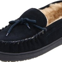 BEARPAW Men's Moc II Slip-On Moccasin