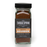 Smoky Bourbon Finishing Spice