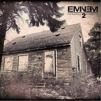 Eminem : The Marshall Mathers LP 2 2xLP RE