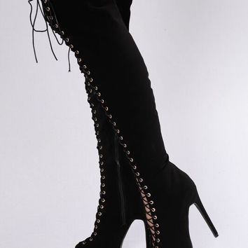 Lexie Boot - Black
