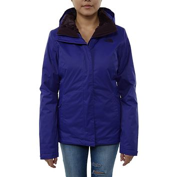 North Face Mossbudswirl Triclimate Jacket Womens Style : A3o74-7BN