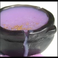 Halloween Soap - Cracked Leaky Cauldron - Potter fans - Witches Brew - Halloween Party