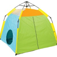 Pacific Play Tents One Touch Tent - Pastel Colored #20318