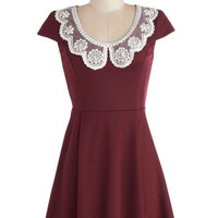 Fairest of Them All Dress | Mod Retro Vintage Dresses | ModCloth.com