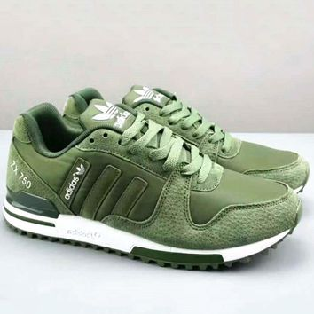 Adidas zx 750 Fashion Women Boots Casual Sports Shoes G-MLDWX-2