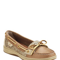 Sperry Top-Sider Angelfish Metallic Boat Shoes