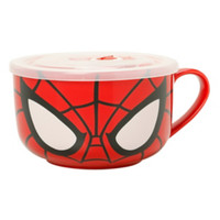 Marvel Spider-Man Soup Mug