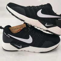 """""""Nike"""" Unisex Sport Casual Breathable Barefoot Sneakers Couple Running Shoes"""