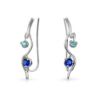 Bling Jewelry In Vogue Ear Pins