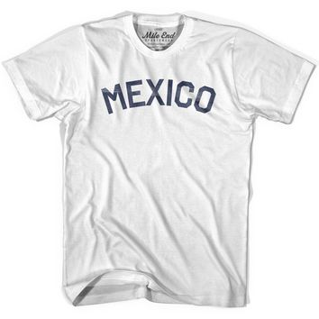 Mexico City Vintage T-shirt