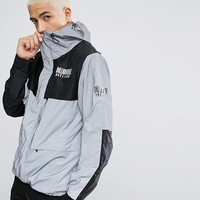 Billionaire Boys Club Reflective Jacket at asos.com