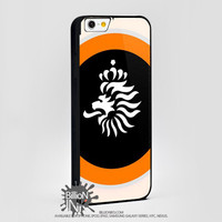 Netherland National Football Knvb For Apple, Iphone, Ipod, Samsung Galaxy Case
