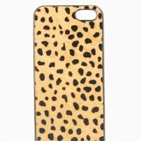 JUNGLE CAT IPHONE 5 CASE