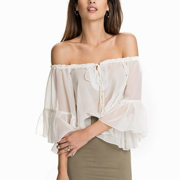 Flowy Blouse, NLY Trend