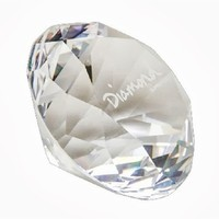 Diamond Supply Co Paper Weight