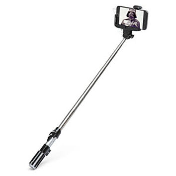 Star Wars Lightsaber Selfie Stick
