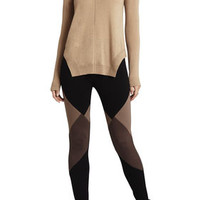 BCBG Kit Long-Sleeve Pullover