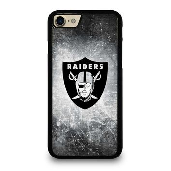 OAKLAND RAIDERS Case for iPhone iPod Samsung Galaxy