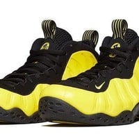 spbest Nike Air Foamposite One Optic Yellow