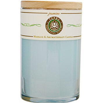 SWEETGRASS & SAGE SMUDGE MASSAGE & INTENTION SOY CANDLE 12 OZ TUMBLER. FOR CLEANSING, PURIFICATION & BALANCE WITH A SNOWFLAKE OBSIDIAN GEMSTONE. BURNS APPROX. 30+ HOURS UNISEX