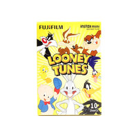 Fujifilm Instax Mini Film Looney Tunes Polaroid Instant Photo