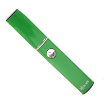 Green Sleek Vaporizer