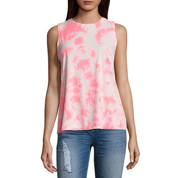 Arizona Tank Top-Juniors - JCPenney