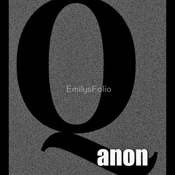 'QANON WWG1WGA GIFT ITEMS' by EmilysFolio