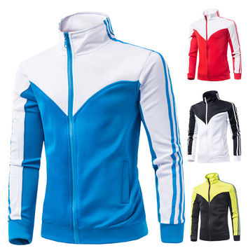 Men Casual Hoodies Mosaic Stylish Jacket [6528746947]