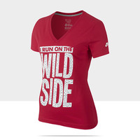 "Check it out. I found this Nike ""Wild Side"" Women's T-Shirt at Nike online."