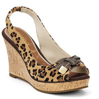 Sperry Top-Sider Women's Southampton Wedge Sandal