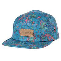 The Healer 5 Panel in Ink Blue