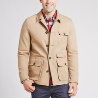 The Hartland Jacket